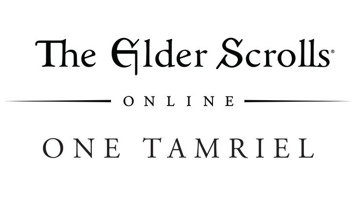 ESO: One Tamriel - Единый Тамриэль.