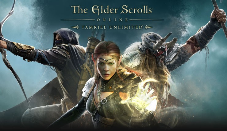 The Elder Scrolls Online: Tamriel Unlimited - подписка отменена!