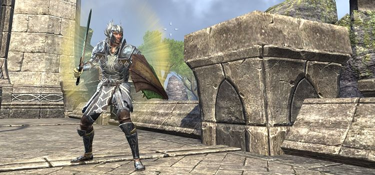 Храмовник (Templar)